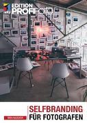 Cover-Bild zu Selfbranding für Fotografen von Hammer, Ben