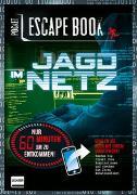 Cover-Bild zu Pocket Escape Book von Trenti, Nicolas