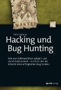 Cover-Bild zu Hacking und Bug Hunting von Yaworski, Peter