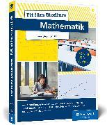 Cover-Bild zu Fit fürs Studium - Mathematik von Post, Uwe