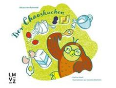 Cover-Bild zu Ulla aus dem Eulenwald von Hipeli, Eveline