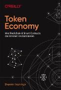 Cover-Bild zu Token Economy von Voshmgir, Shermin