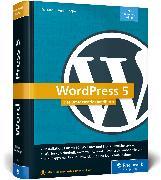 Cover-Bild zu WordPress 5 von Eisenmenger, Richard