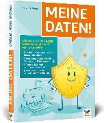 Cover-Bild zu Meine Daten! von Heiting, Mareile