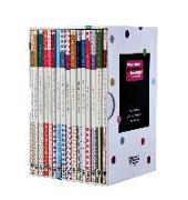Cover-Bild zu HBR Classics Boxed Set (16 Books) (eBook) von Review, Harvard Business