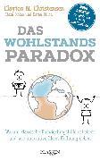 Cover-Bild zu Das Wohlstandsparadox (eBook) von Christensen, Clayton M.