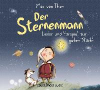 Cover-Bild zu Der Sternenmann von Wawrczeck, Jens