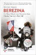 Cover-Bild zu Tesson, Sylvain: Berezina (eBook)