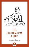 Cover-Bild zu The Bodhisattva Guide von Lama, H.H. The Dalai