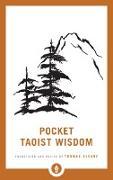 Cover-Bild zu Pocket Taoist Wisdom von Cleary, Thomas
