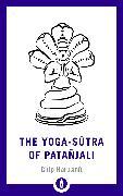 Cover-Bild zu The Yoga-Sutra of Patanjali von Hartranft, Chip