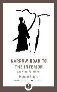 Cover-Bild zu Narrow Road to the Interior von Basho, Matsuo