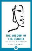Cover-Bild zu The Wisdom of the Buddha von Bancroft, Anne