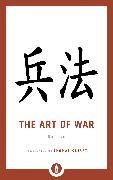 Cover-Bild zu The Art of War von Tzu, Sun