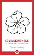 Cover-Bild zu Lovingkindness von Salzberg, Sharon