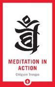 Cover-Bild zu Meditation in Action von Trungpa, Chogyam
