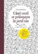 Cover-Bild zu Când totul se prabu¿e¿te în jurul tau (eBook) von Chodron, Pema