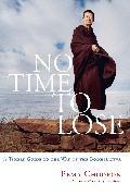 Cover-Bild zu No Time to Lose (eBook) von Chodron, Pema