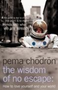 Cover-Bild zu Wisdom of No Escape: How to love yourself and your world (eBook) von Chodron, Pema