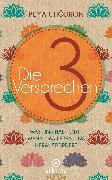 Cover-Bild zu Die 3 Versprechen (eBook) von Chödrön, Pema