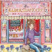 Cover-Bild zu Die Glücksbächerei - Die magische Schule von Littlewood , Kathryn