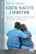 Cover-Bild zu Gute Nacht, Liebster von Hummel, Katrin