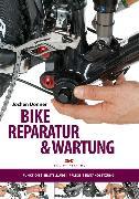 Cover-Bild zu Bike-Reparatur & Wartung (eBook) von Donner, Jochen