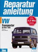 Cover-Bild zu VW Transporter / Bus ab 3/1985