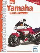 Cover-Bild zu Yamaha FJ 1100 / 1200