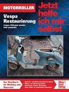 Cover-Bild zu Vespa von Paxton, Mark