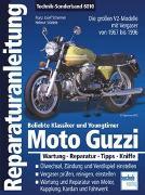 Cover-Bild zu Moto Guzzi V2 / Alle großen V2-Modelle aus Mandello 1967-1999