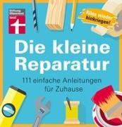 Cover-Bild zu Die kleine Reparatur von Heß, Thomas
