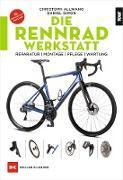 Cover-Bild zu Die Rennrad-Werkstatt