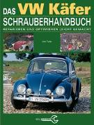 Cover-Bild zu Das VW Käfer Schrauberhandbuch von Tyler, Jim
