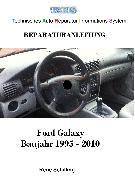 Cover-Bild zu Taris Reparaturanleitung Galaxy (eBook) von Manga, Alex