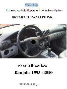 Cover-Bild zu Taris Reparaturanleitung Alhambra (eBook) von Manga, Alex