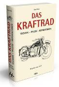 Cover-Bild zu Das Kraftrad von Mair, Kurt