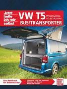 Cover-Bild zu VW T5 Bus/Transporter