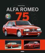 Cover-Bild zu Alfa Romeo 75 von Di Paolo, Umberto