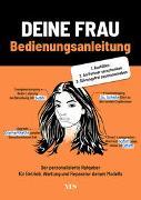 Cover-Bild zu Deine Frau - Bedienungsanleitung von Deine Frau, Womansplainer