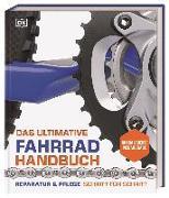 Cover-Bild zu Das ultimative Fahrrad-Handbuch von Beaumont, Claire