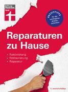 Cover-Bild zu Reparaturen zu Hause von Reinbold, Hans-Jürgen