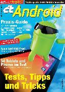 Cover-Bild zu c't Android 2014 (eBook) von c't-Redaktion