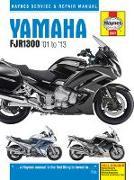 Cover-Bild zu Yamaha Fjr1300 (01-13) von Coombs, Matthew