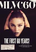 Cover-Bild zu Mlvc60: Madonna's Most Amazing Magazine Covers: A Visual Record von Rettenmund, Matthew D.