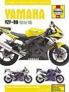 Cover-Bild zu Yamaha YZF-R6 (03 - 05) von Coombs, Matthew