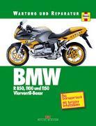 Cover-Bild zu BMW R 850, 1100 und 1150 von Coombs, Matthew