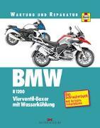 Cover-Bild zu BMW R 1200. Wartung und Reparatur von Coombs, Matthew