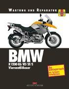 Cover-Bild zu BMW R 1200 GS/RT/ST/S von Coombs, Matthew