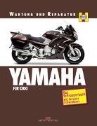 Cover-Bild zu Yamaha FJR 1300 von Coombs, Matthew
